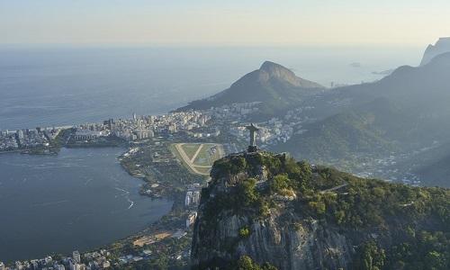 Paquete Turistico Río de Janeiro