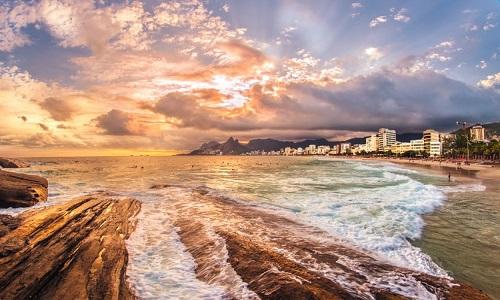 Paquete Turistico Rio de Janeiro
