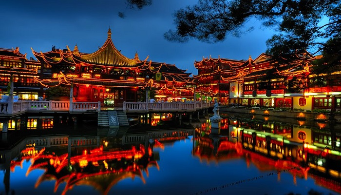 PaqueteChina.Shanghai