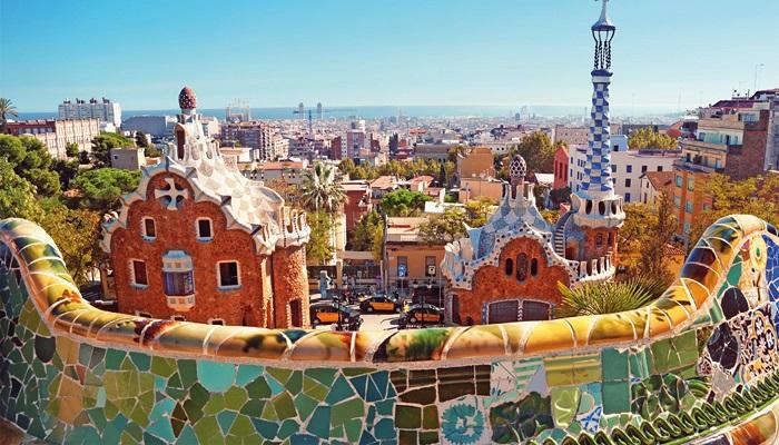 Paquete Barcelona