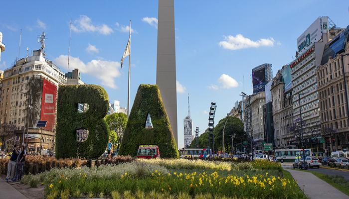 Paquete Buenos Aires Aregentina