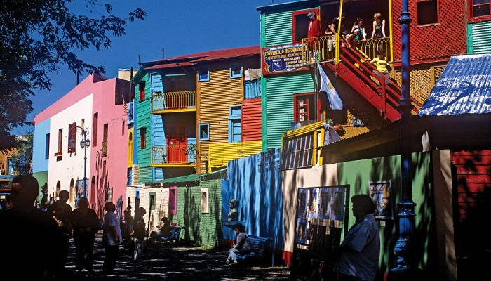Paquete Buenos Aires Arg
