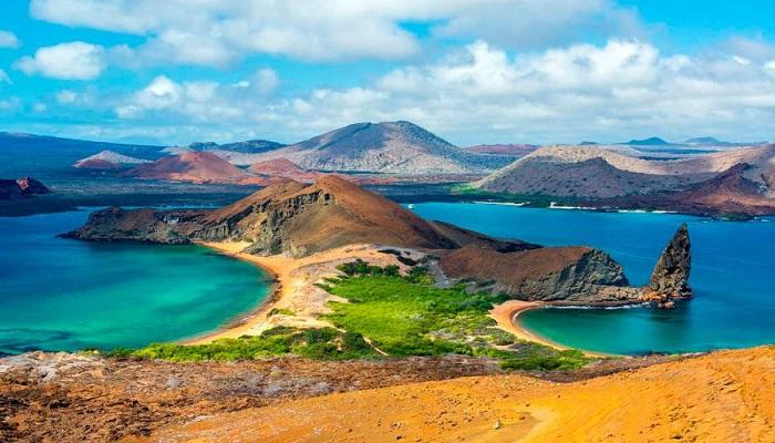 Paquete Galápagos