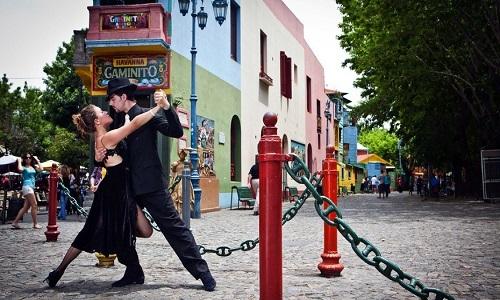 Paquete Turístico Buenos Aires