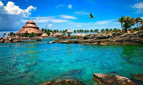 Paquete Turístico Riviera Maya y Europa