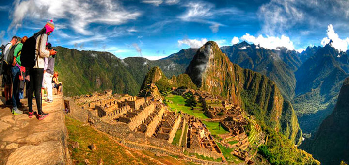 machu picchu cuzco