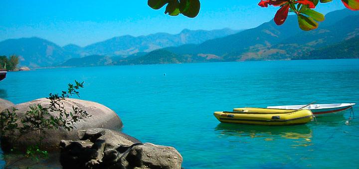 Lugares vacacionar Caribe Isla Margarita