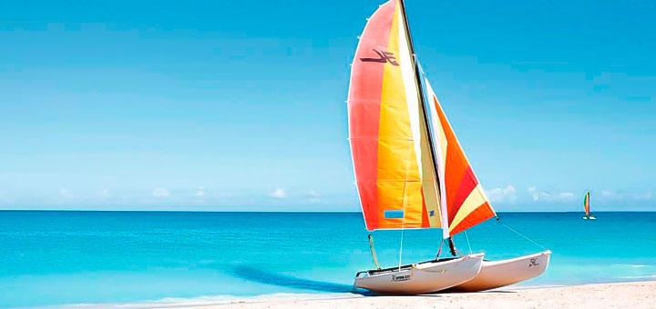 Lugares vacacionar Caribe Varadero